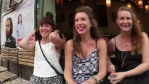 This blind date is going viral because of what happened next…