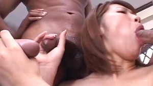 Aya Sakurai superb POv scenes of hardcore sex