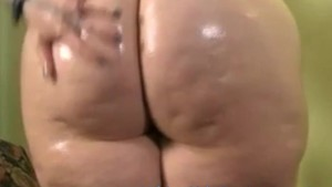 BBW huge big booty thick ass