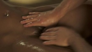 Anal Massage Feels So Good