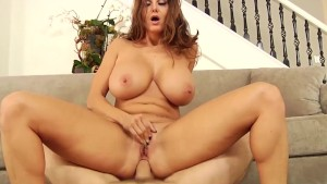 James Deen fucking Ava Addams in the asshole