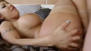 August Taylor gets Fucked