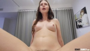Kinky Family - Steal the jewels and get fucked