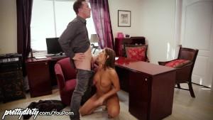 PrettyDirty August Ames Wants Doctors Dick
