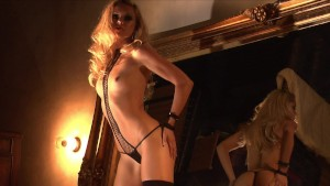Sensual Kinda Girl - Dollhouse Films