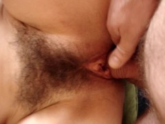licking and slow fucking