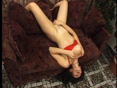 Climaxing With 2 Fingers - DBM Video