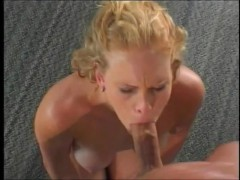 Red-Head Takes A Big-Cock And Its Big-Load - Vixen Pictures