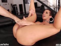 Jada Stevens loves her ass pounded hard