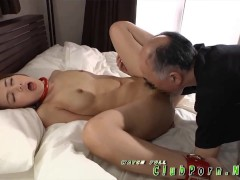 Nasty In Agony Married Yuna Takase Continues To Be Fucked In Front Of Her Husband's Eyes .mp4