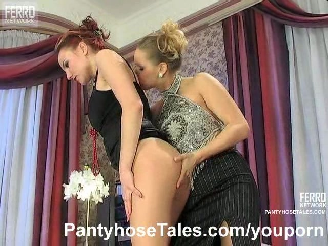 pantyhose women sex ejaculation movie