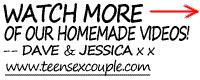 Teen Sex Couple